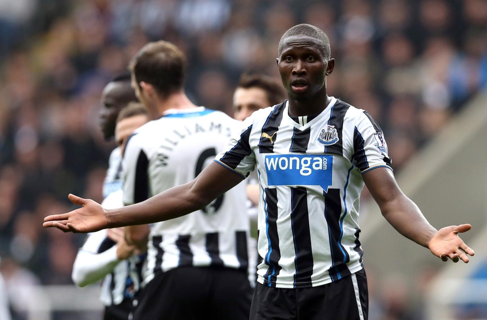 NUFC Hotspot Newcastle United Blog Mapou Yanga-Mbiwa