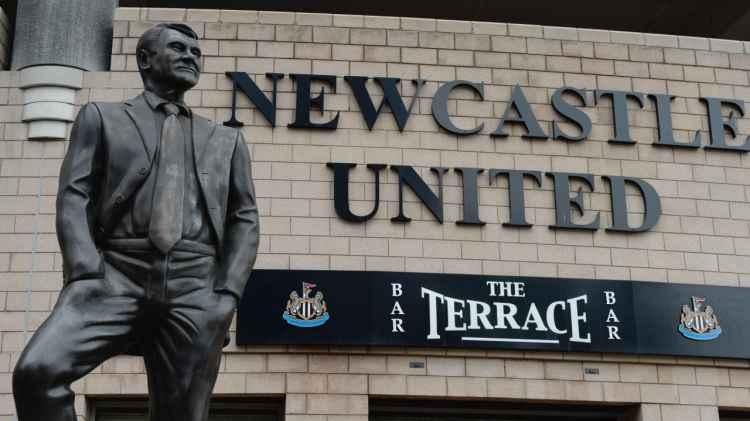 NUFC Hotspot Blog Newcastle United