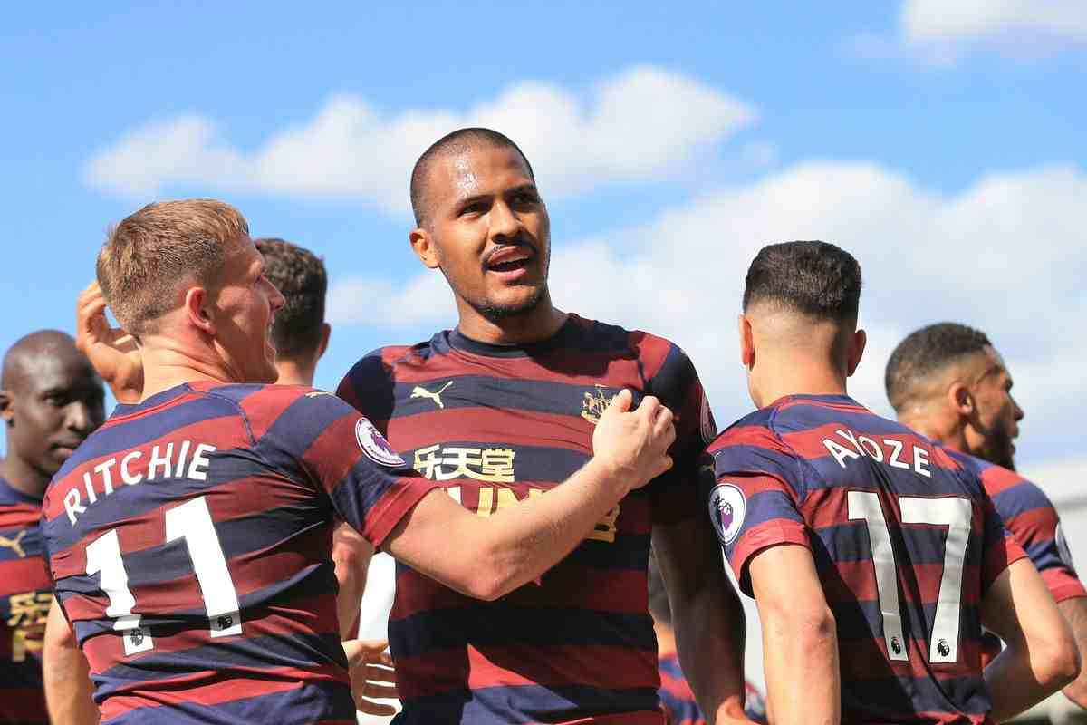 NUFC Hotspot Discussion Peak Age Footballer Rondon