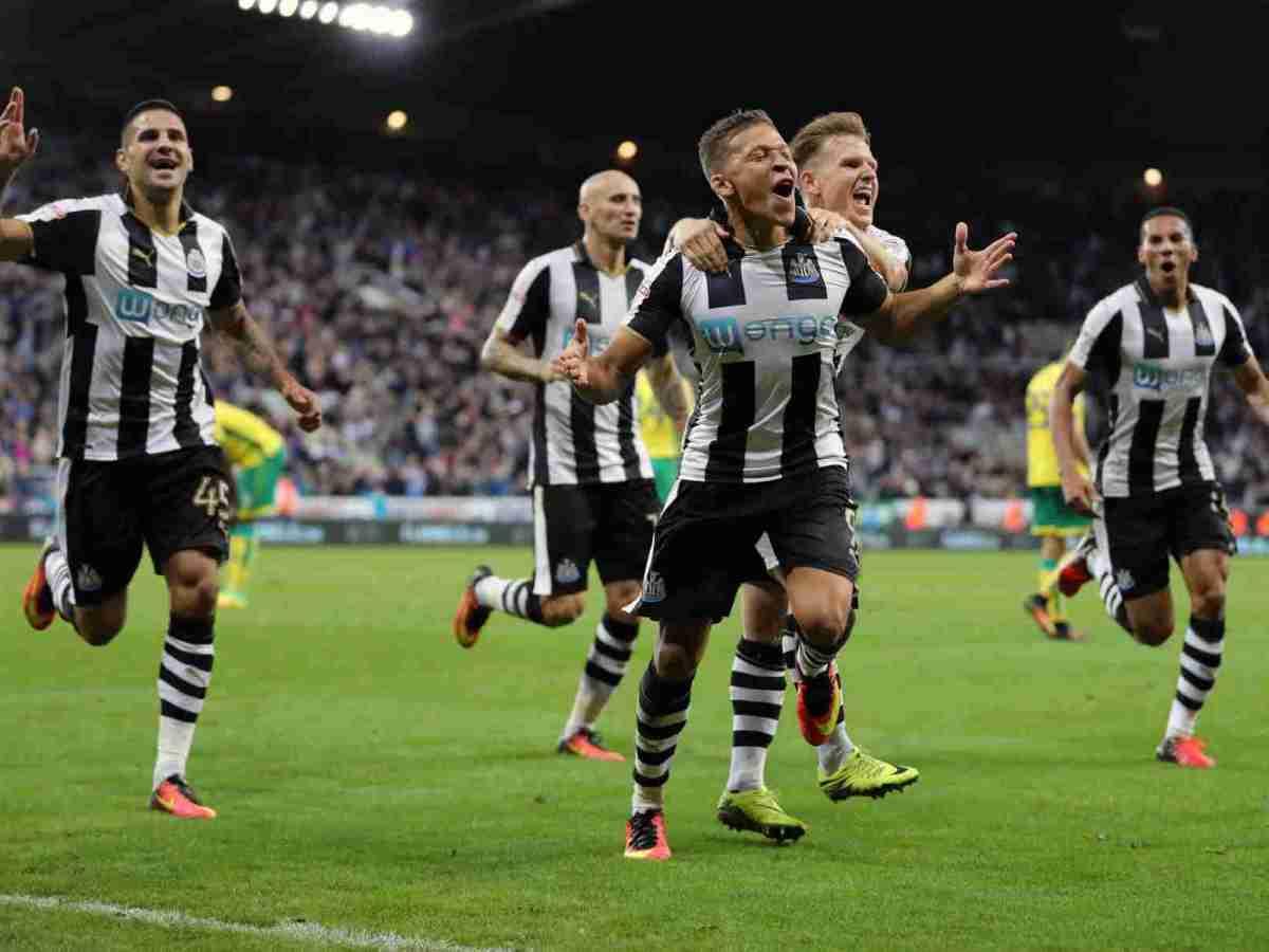 NUFC Hotspot Quiz Episode 9 Newcastle Blog