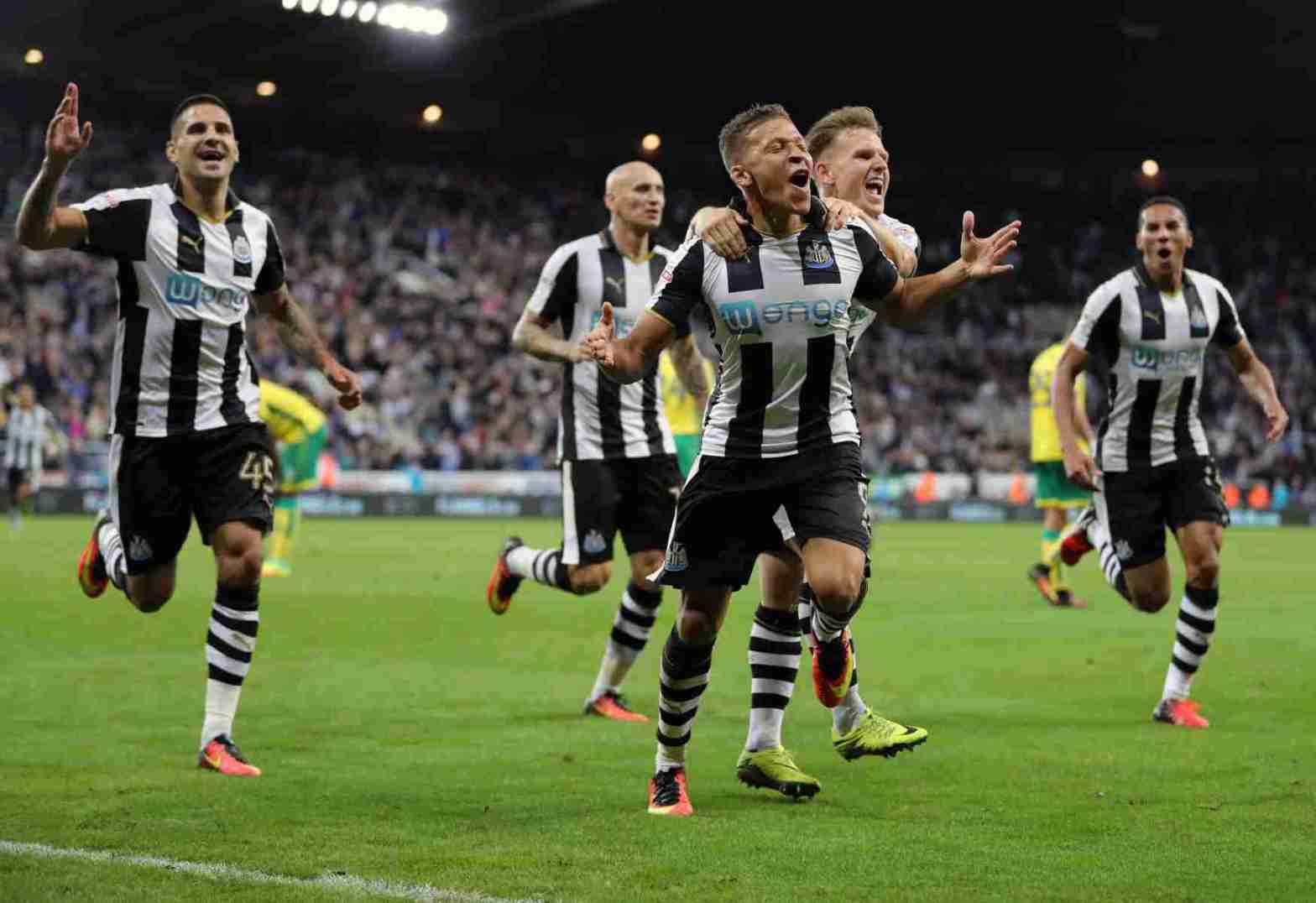 NUFC Hotspot Quiz Episode 9 Newcastle Blog
