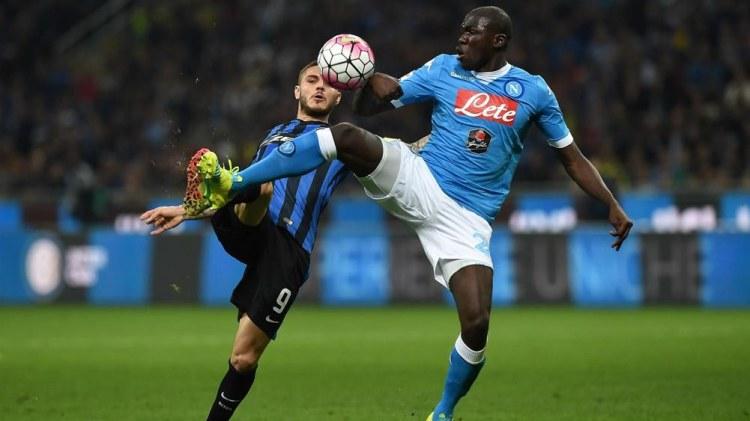 NUFC Hotspot Talking Points Koulibaly Defender