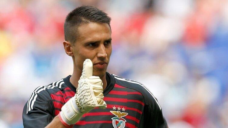 NUFC Hotspot Talking Points Odysseas Vlachodimos Benfica GK