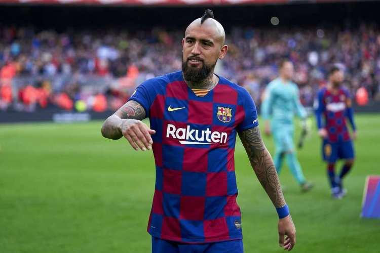 NUFC Hotspot Talking Points Vidal Barcelona Newcastle