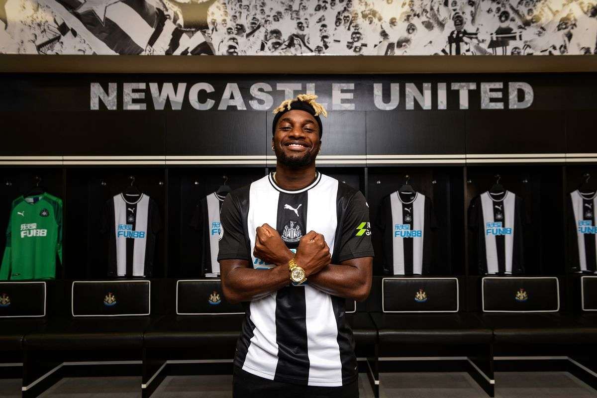 NUFC Hotspot Talking Points Every Transfer