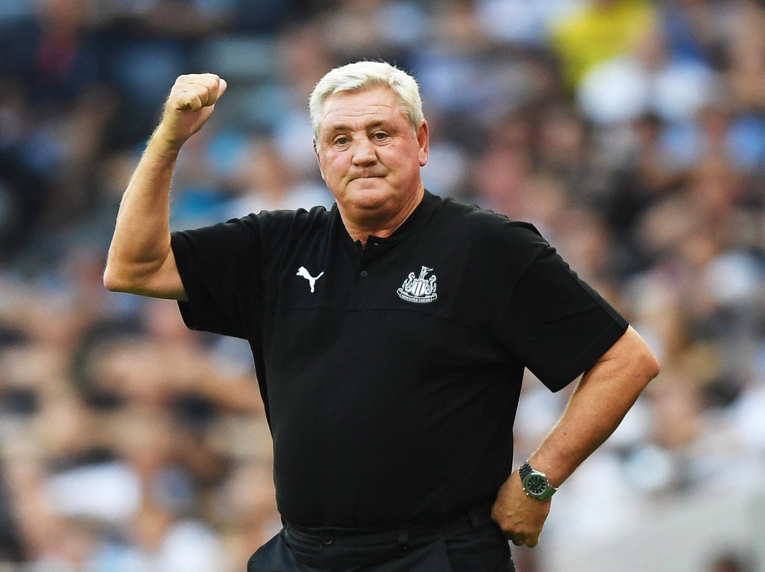 Steve Bruce Newcastle United Manager Talking Points NUFC Takeover