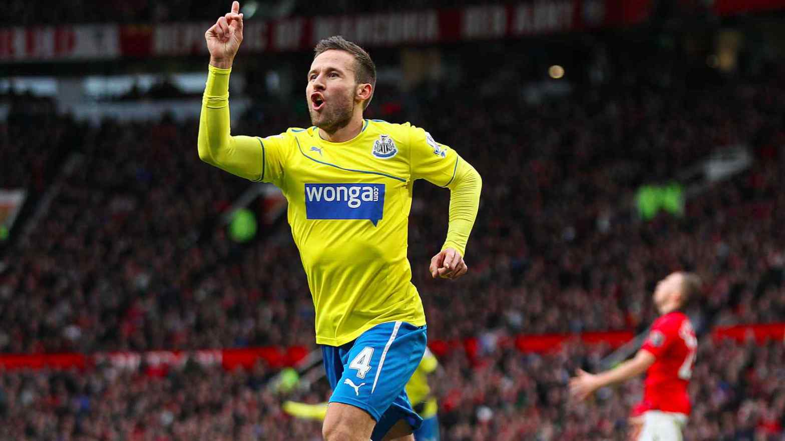 Where are they now Yohan Cabaye Hotspot