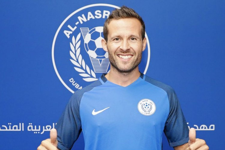 Yohan Cabaye Al Nasr Where are they now NUFC