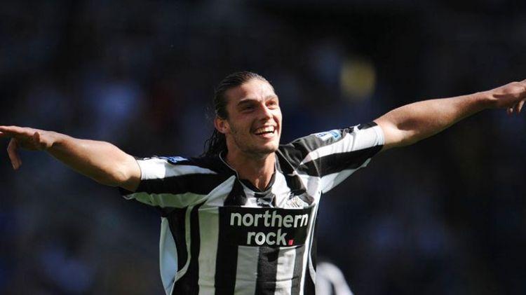 NUFC Hotspot Andy Carroll Aston Villa 6-0