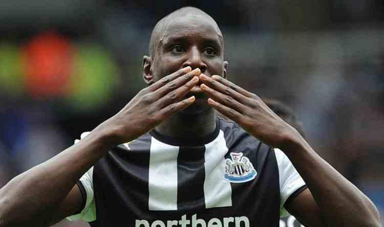 NUFC Hotspot Demba Ba Newcastle Striker Top 5