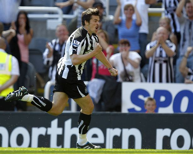 NUFC Hotspot Joey Barton Where are they now