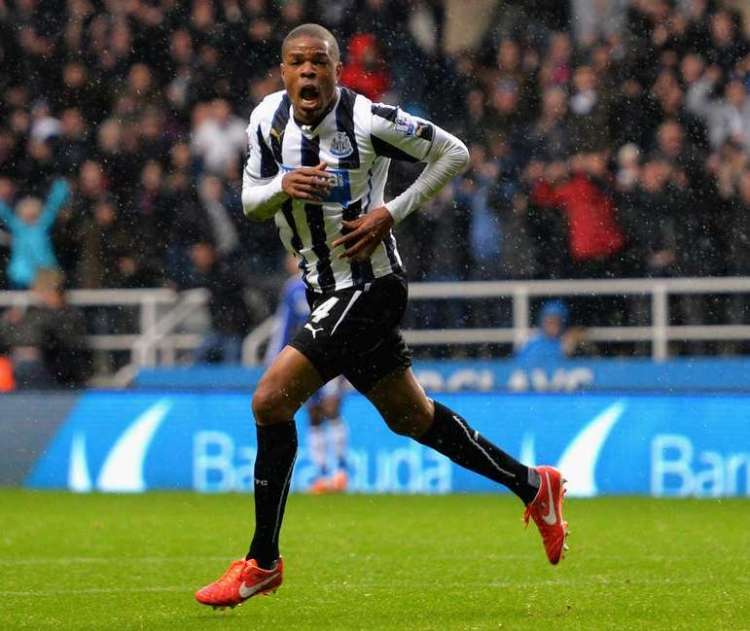 NUFC Hotspot Loic Remy Top 5 Strikers Newcastle Shearer