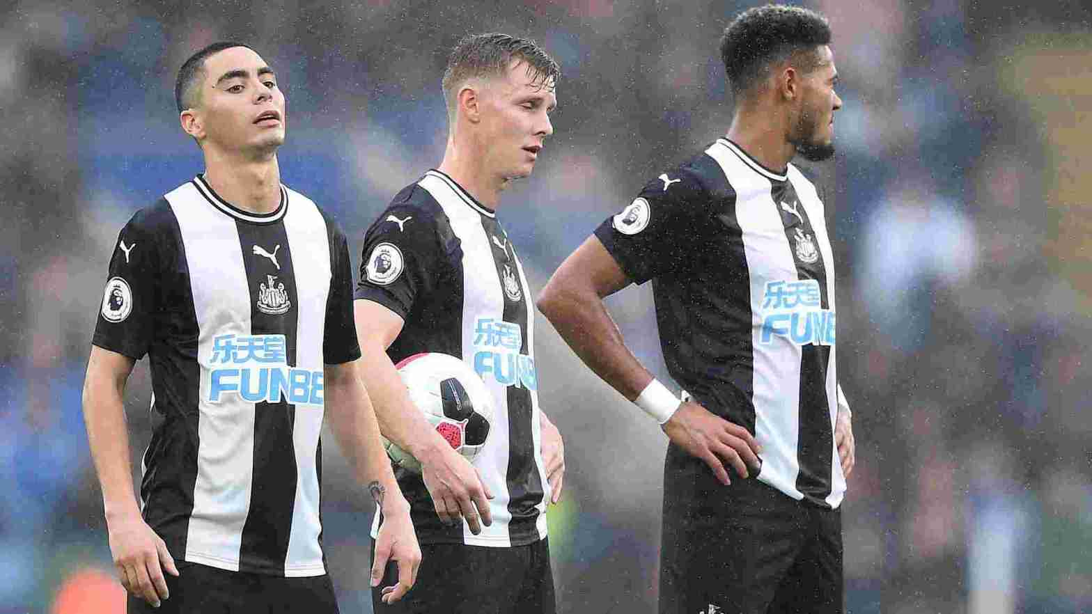 NUFC Hotspot Opinions 5 Worst Feature
