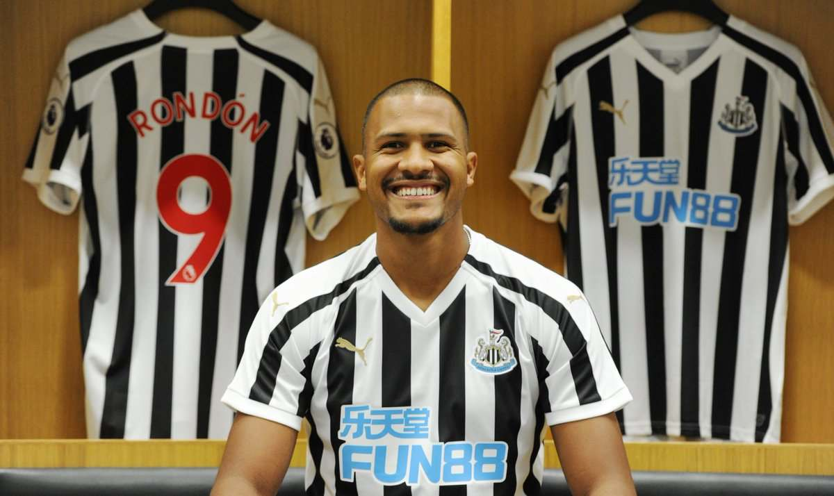 NUFC Hotspot Opinions Best Transfer Windows Feature