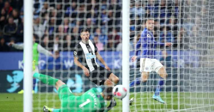 NUFC Hotspot Opinions Leicester Loss