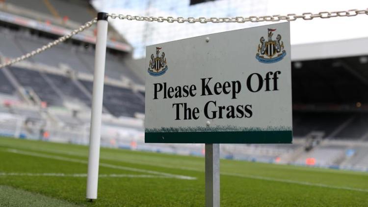 NUFC Hotspot Opinions Suspension of Football Coronavirus