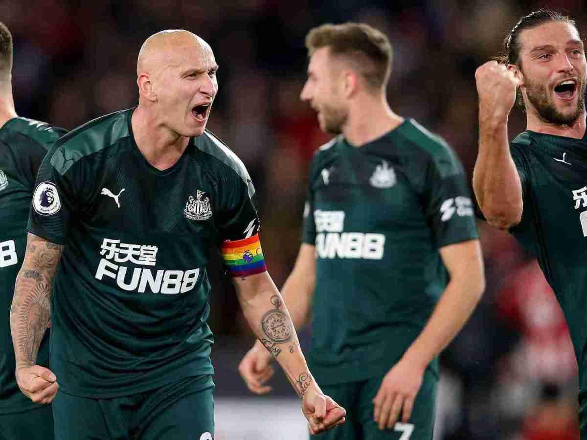 NUFC Hotspot Previous 3 Points Sheffield United VAR