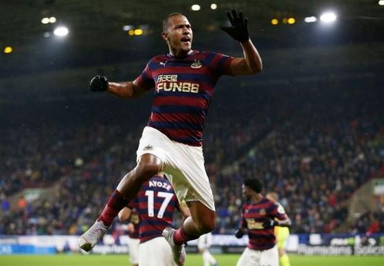NUFC Hotspot Rondon Newcastle Shearer Top 5 Striker