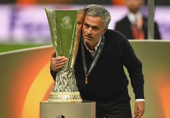 NUFC Hotspot Newcastle Mourinho Manchester United Europa League