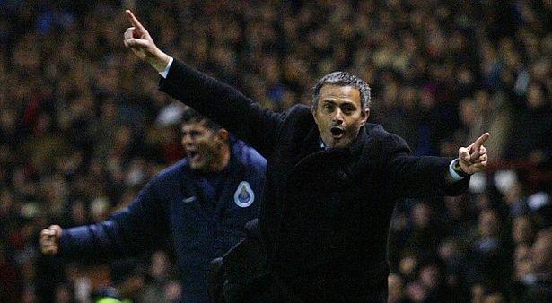 NUFC Hotspot Newcastle Mourinho Porto Old Trafford
