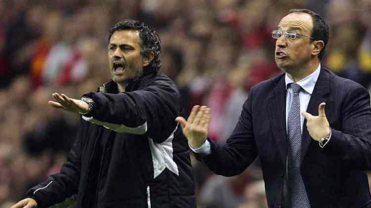 NUFC Hotspot Newcastle Mourinho Rafa Benitez